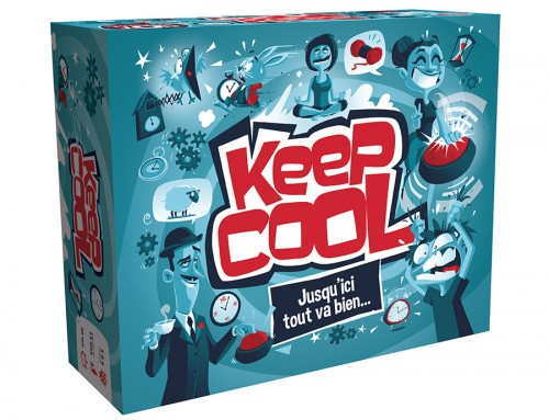 Keep cool : interview des auteurs