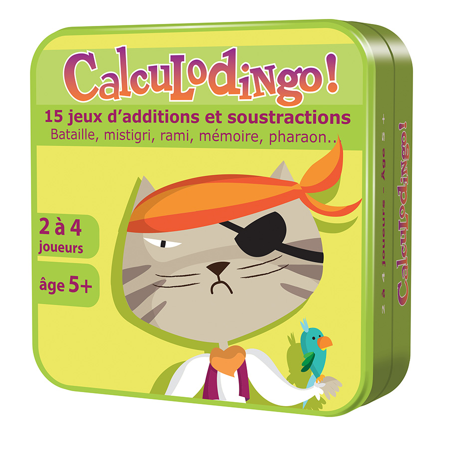 calculodingo jeu éducatif