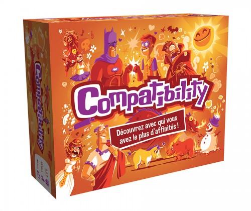 Compatibility jeu simple