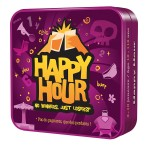 Happy hour jeu apéro