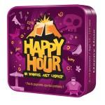 Happy hour jeu apéro