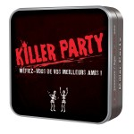 Killer party jeu entre amis