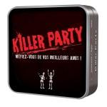 Killer party jeu entre amis