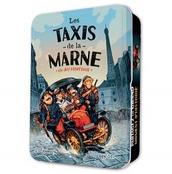 Les taxis de la Marne jeu coopératif