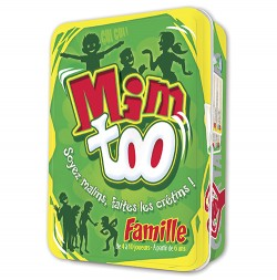 mimtoo famille jeu mimes