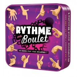 Rythme and boulet jeu entre amis