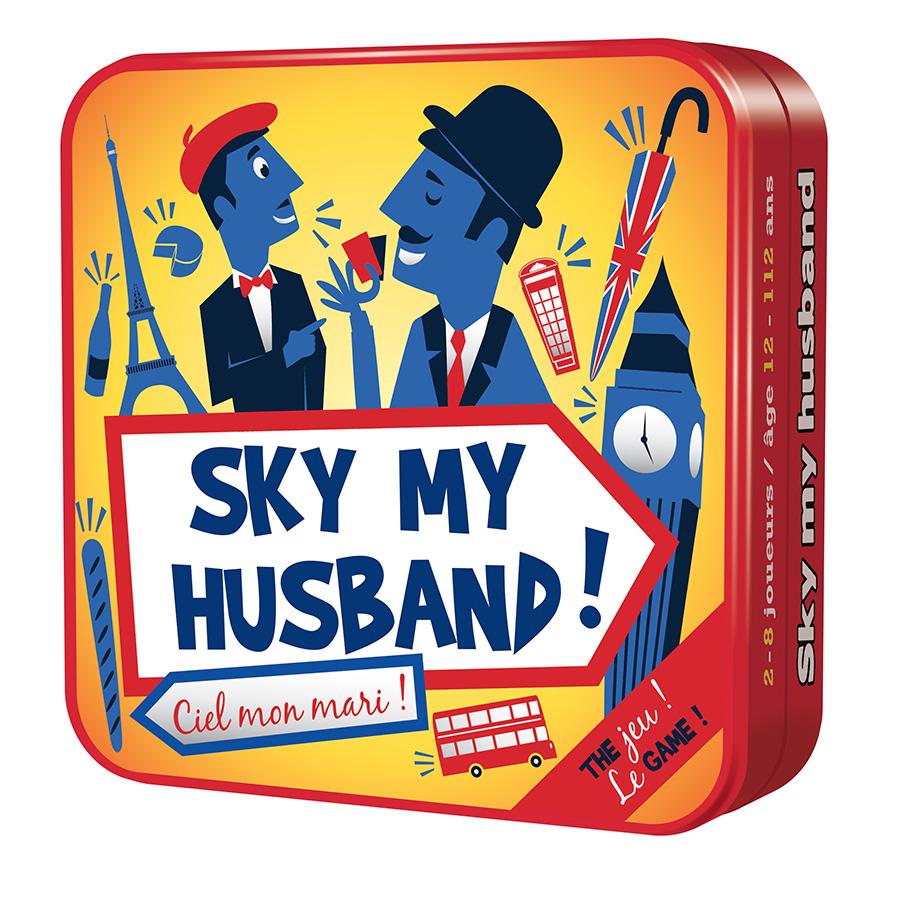 Sky my husband jeu marrant
