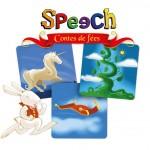 Speech jeu