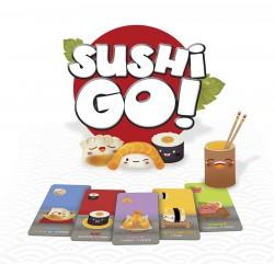 sushi go jeu tactique