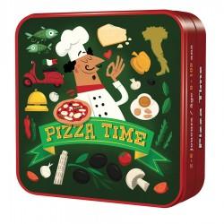 Pizza time jeu simple