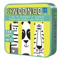 Synodingo jeu éducatif