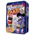 What the fake jeu rigolo