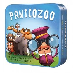 Panicozoo jeu familial