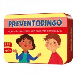 preventodingo jeu éducatif