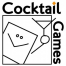 logo Cocktail dessiné façon PIKTO