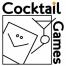 logo Cocktail dessiné façon PIKTO