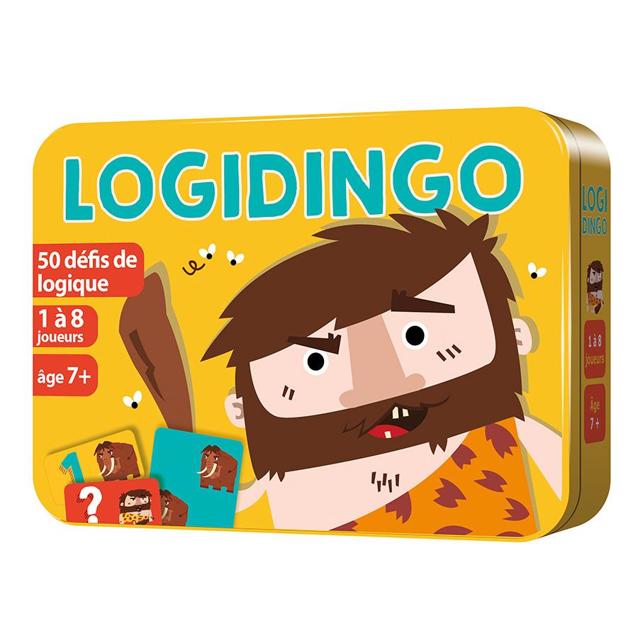 logidingo jeu éducatif