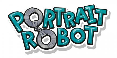 Portrait robot jeu communication