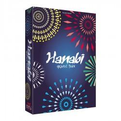 jeu hanabi