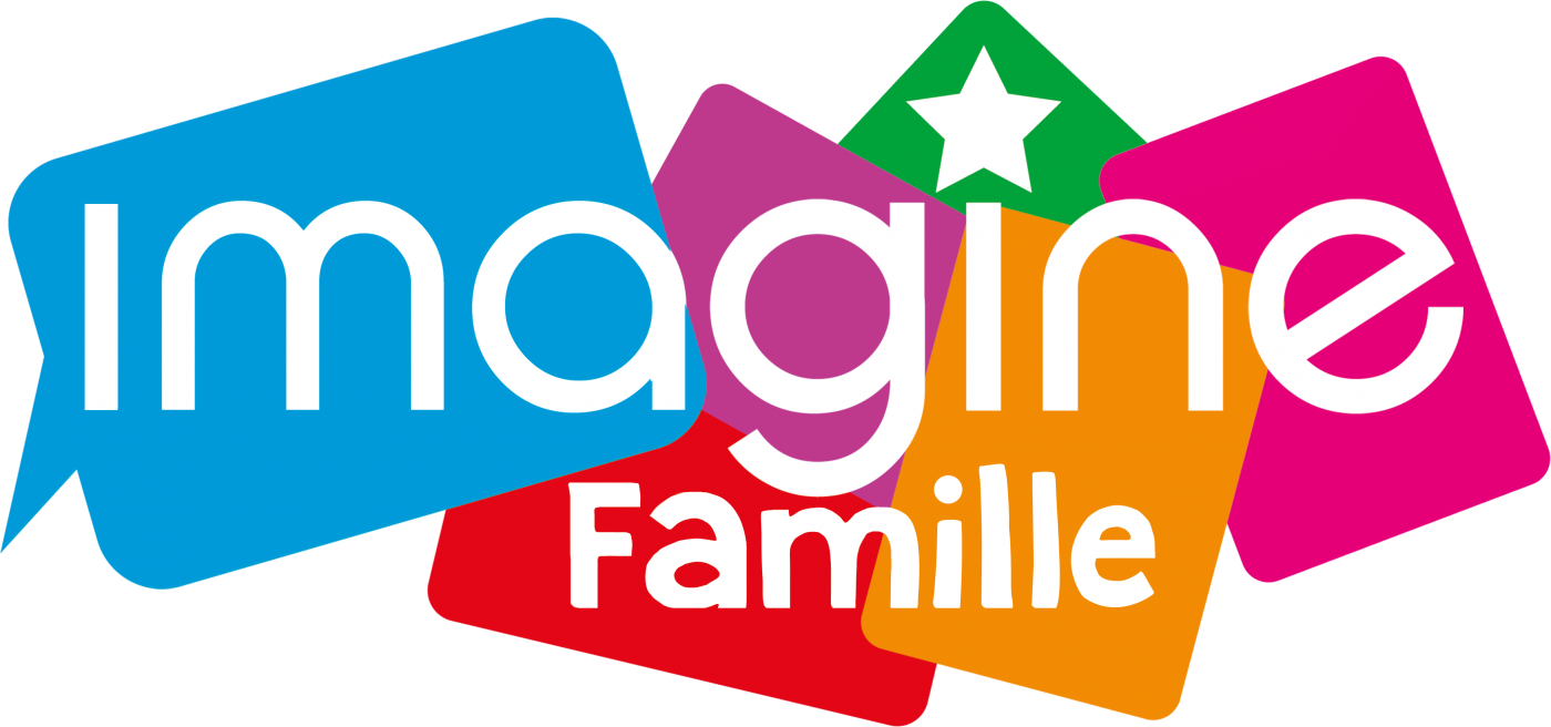 imagine famille logo