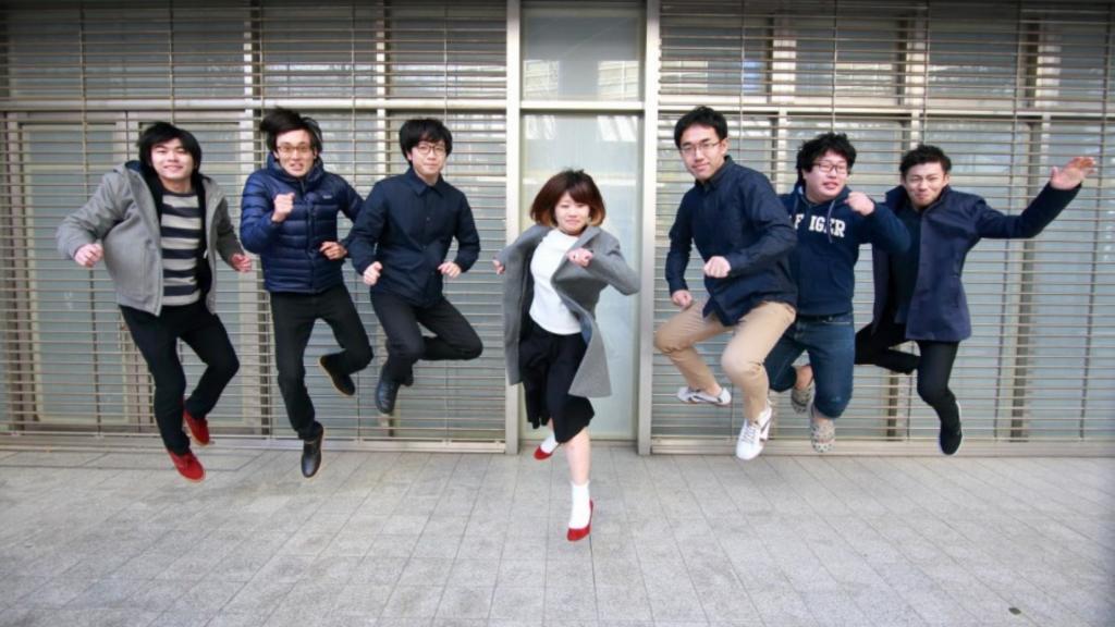 Auteurs japonais d'Imagine