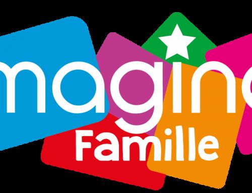 Le cadeau de noël idéal : Imagine Famille