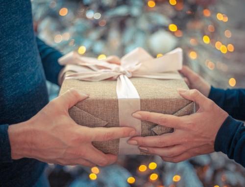 Les jeux de société et les cadeaux de Noël