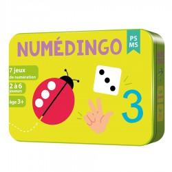 numédingo jeu maternelle